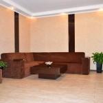 апартаменты люкс отеля Бердянска Бристоль