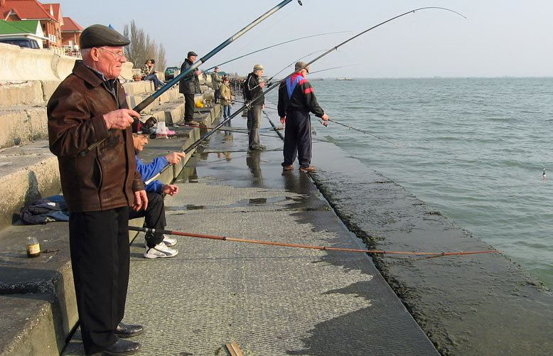 азов запрет на рыбалку